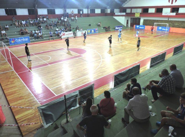 Club Atlético 9 de Julio organiza un Torneo de Futsal  Infantil de Invierno