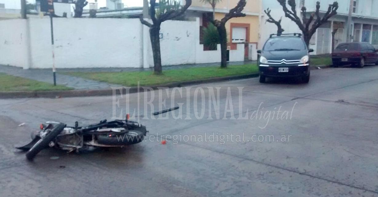 Accidentes de transito en la provincia: Casi cuatro personas fallecen por dia y las motos son las que mas participan