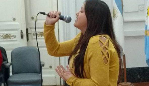 Canto solista