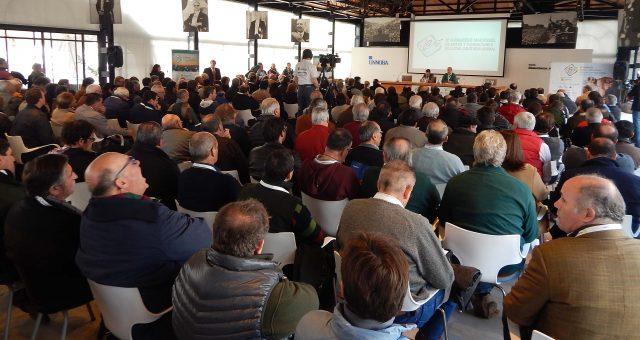 Mas de 350 personas participan del 6to Congreso de entes sanitarios del pais