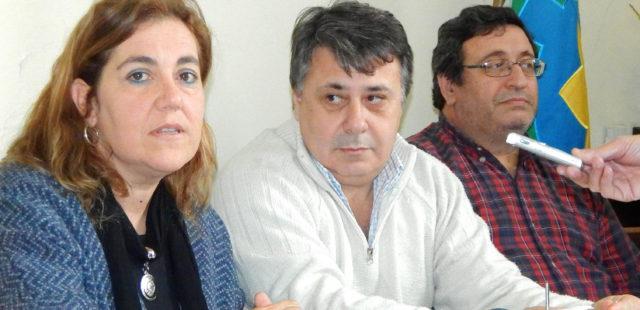 Marisa Poratti informo que los servicios de comedores siguen vigentes durante las vacaciones de invierno