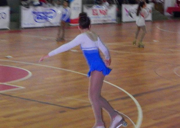 9 de Julio es sede de la disciplina de Patin de los Juegos Bonarenses