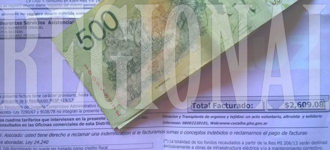 Ahora la provincia pide a las Cooperativas no apliquen el aumento hasta despues del 14 de agosto