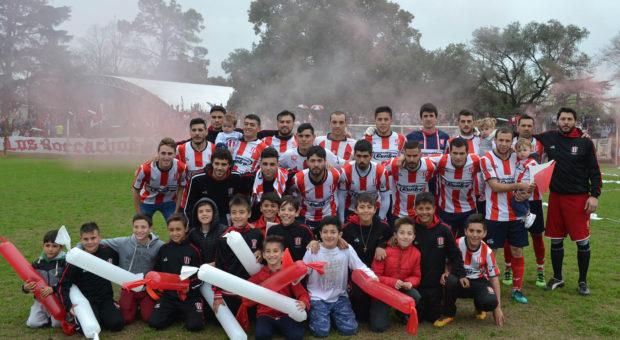 Atletico 9 de Julio logra su tercer campeonato consecutivo