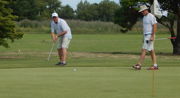 Este sabado se jugara un nuevo Torneo Medal Play en el Golf Club Atletico 9 de Julio