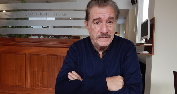 Federico Storani dejo su analisis politico sobre la UCR y Cambiemos