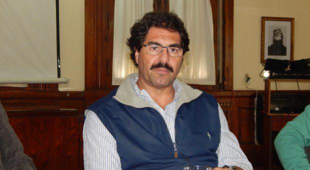 Leonardo Sarquis confio en que en diciembre puede contarse con una ley de agroquimicos