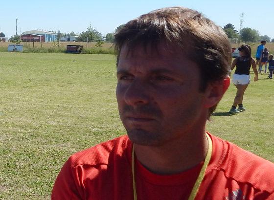 Marcelo Basile ha sido designado para Entrenar la Categoria Sub 18 de la AHCBA