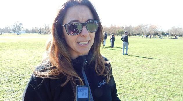 Profesora Marcia Molinari