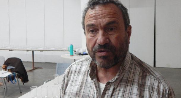 Alberto Gallo Llorente, es Delegado ante CARBAP