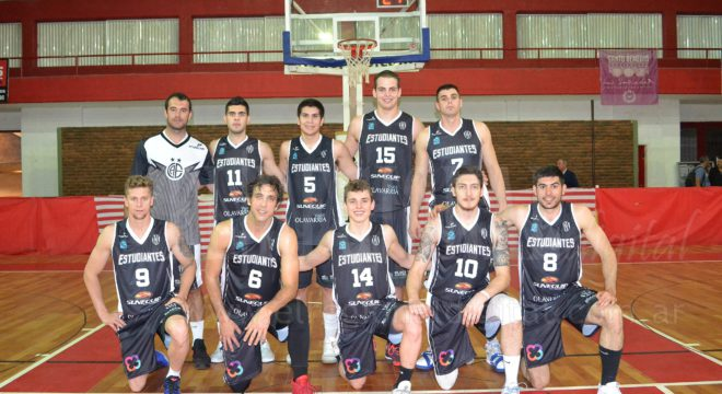 Estudiantes de Olavarria