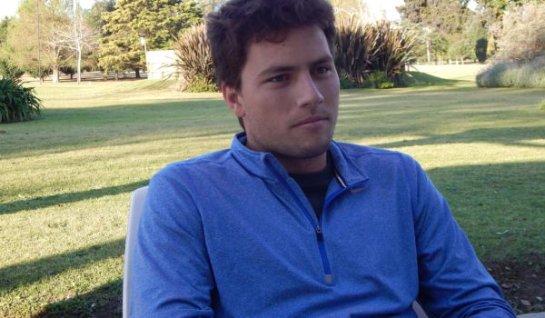 Miguel Sancholuz