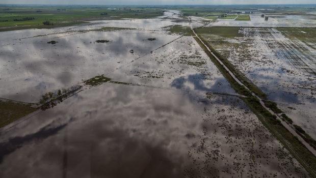 El gobierno bonaerense no decretó la emergencia en  Pehuajó