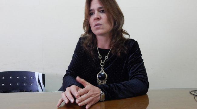 Dra Yanika Bollo Directora Asociada del Hospital Julio de Vedia