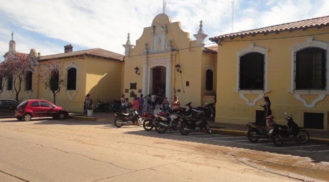 Hospital Julio de Vedia recibirá remodelaciones en el área de Terapia Intensiva