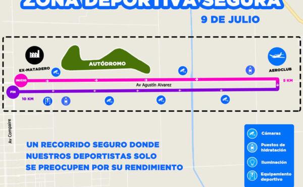 Diesño del proyecto presentado por Rodriguez del Bloque EDA
