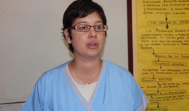 Dra Gabriela Barone
