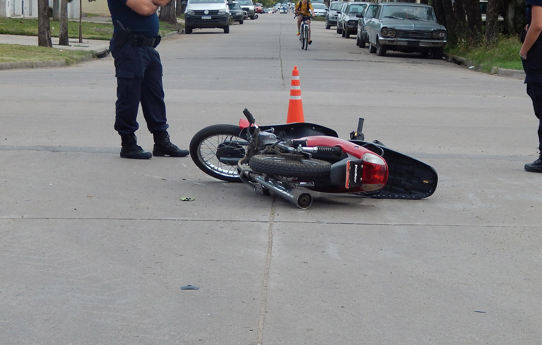 Cuando no respetar la ley mata: Un informe oficial dice que la mayoría de los accidentes fatales se dan en moto y en el ejido urbano