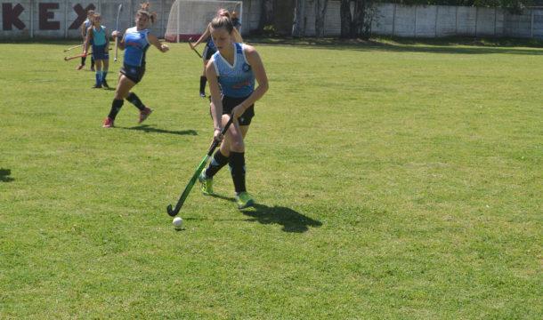 San Martin juega los play off de 7ma y 5ta division en Bolivar