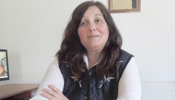 Teresita Disavia ha sido designada con un importante cargo en el Partido FE en Buenos Aires