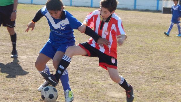 El Futbol Infantil tambien sera premiado