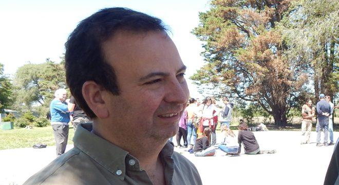 Roberto Asenjo presidira el Consejo Escolar de 9 de Julio