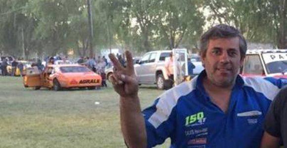 Sergio Calvis producto de una accidente fallecio en Carlos Casares