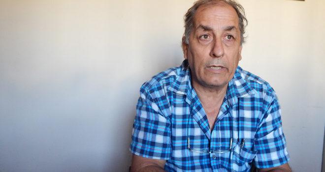 Aldo Esteban, vice presidente de SRNJ detallo lo presentado por la entidad en la Audiencia Publica