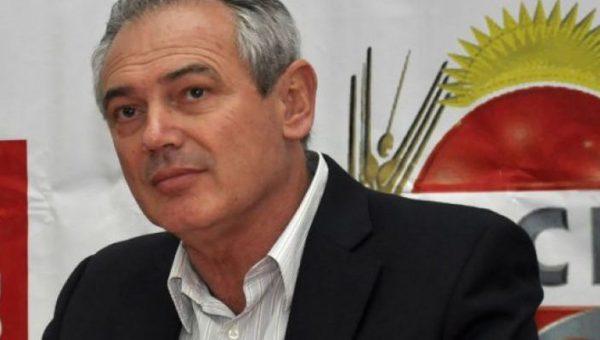 El radical Atilio Benedetti es el diputado que presidira la Comisión de Agricultra en la Camara Baja