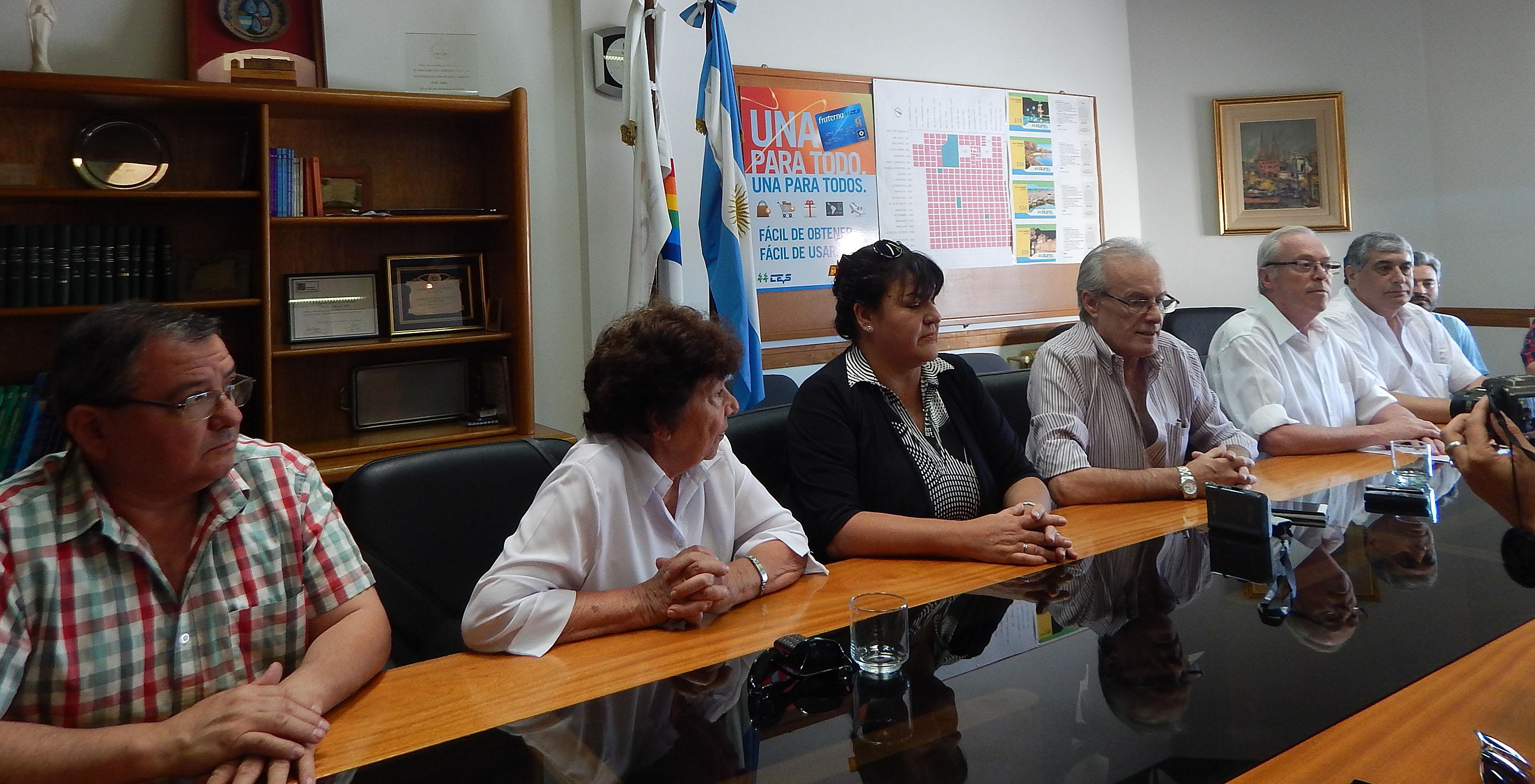 Se confirmó la fecha de elecciones en la CEyS  y sus autoridades resaltaron que las mismas se dan todos los años