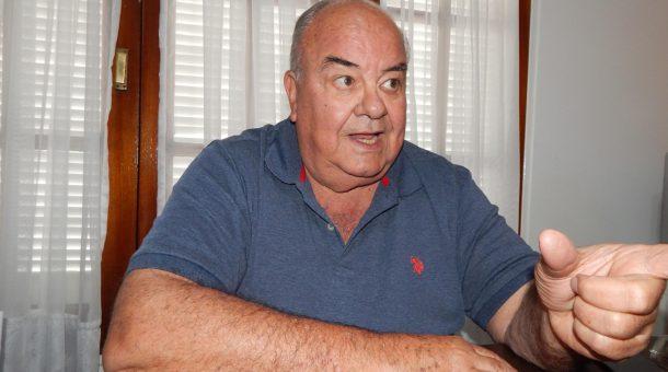 Juan Jose Cavallari analizo el presente nacional, provincial y local de la UCR