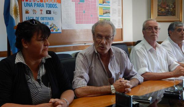 Malondra respondio a distintas consultas periodisticas