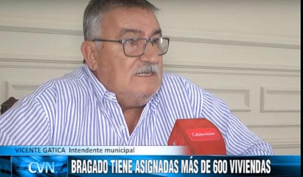 Vicente Gatica – imagen tomada de video