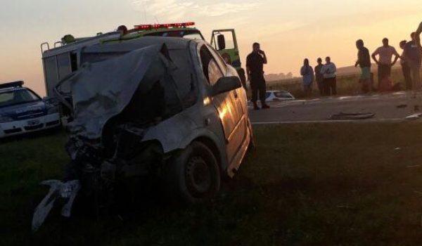 Chevrolet Astra – Foto Diario Junin