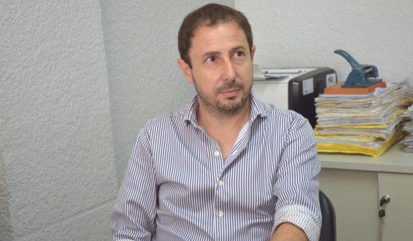 Dr Juan Buonano brindo detalles de la desición judicial – foto Diario Tiempo