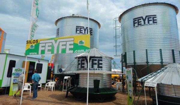 En FEyFE no pararon las ventas