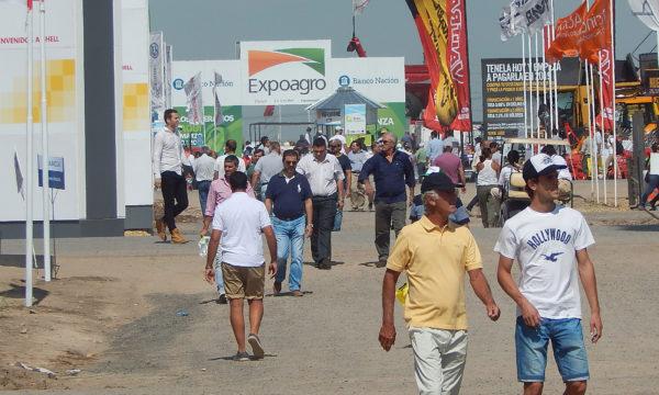 Cerca de 150 mil personas visitaron la muestra