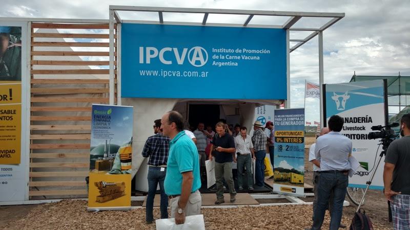 Se desarrolla hoy el seminario del IPCVA en Ayacucho y se lo podrá seguir en directo