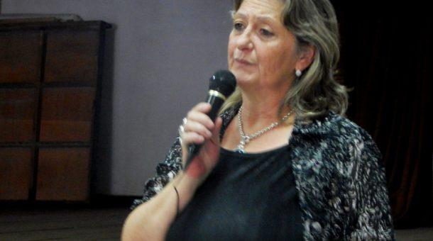 Liliana Vallabriga