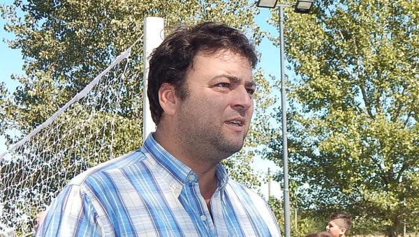 Mariano Barroso dejara su mensaje a concejales y vecinos el proximo martes 3 de abril en el HCD