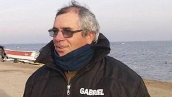 Gabriel Llovet – foto Semanario de Junin