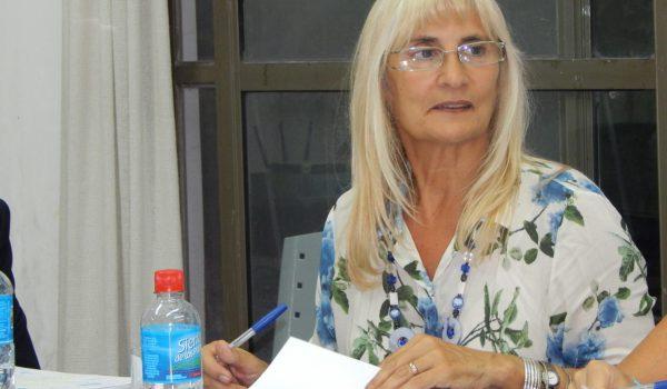 Graciela Vadillo, dejo su analisis sobre la inclusion de 9 de Julio en la emergencia agropecuaria