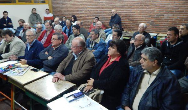 "La Lista Celeste asegura haber vivido un ""golpe de estado"""