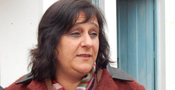 Delegada Municipal Susana Ruggiero, ya ha puesto en conocimiento del caso al Intendente