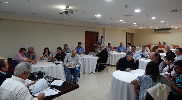 Empresarios de la agro industria de todo el pais se reunen en 9 de Julio