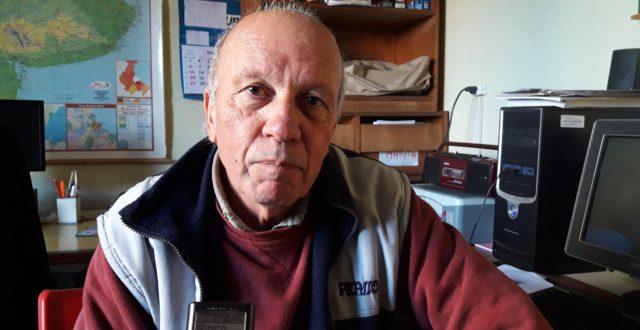 Luis Ventimiglia sera uno de los disertantes este miercoles 23 en Sociedad Rural de 9 de Julio