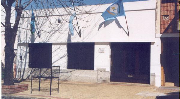 Casa del CUN