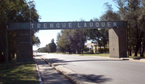 Ciudad de Trenque Lauquen una de las ciudades referentes – foto KN3