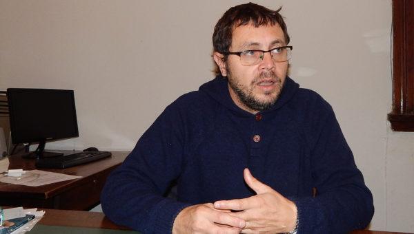 Diputado Mauricio Vivani, se manifesto en defensa de la vida y pidio por la defensa de la persona por nacer