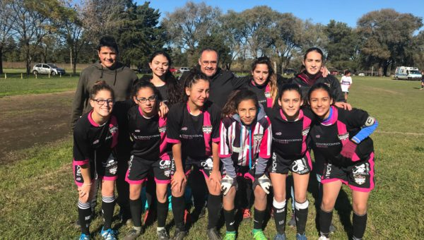 Futbol Femenino Club French